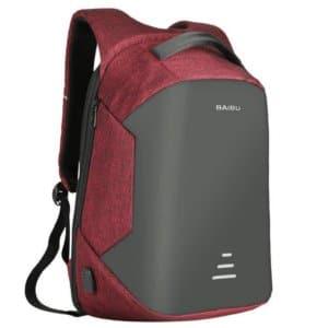Anti-theft Laptop Bag