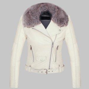 Winter Warm Faux Leather Jackets