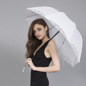 Parasol Umbrella For Wedding Girls Princess