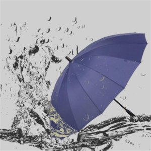 Wind Resistant Automatic Parasol Umbrella