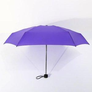 Small Folding Pocket Parasol Umbrella