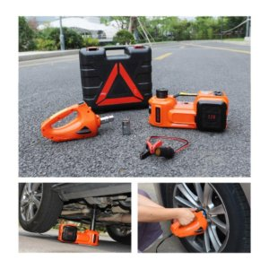 Universal Emergency Car Kit 3-In-1