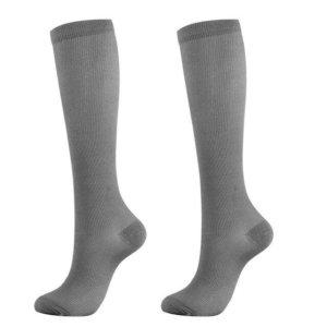 Leg Relief Pain Knee Socks Pressure Compression Stockings