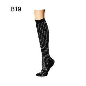 Ladies Sports Profession Compression Socks