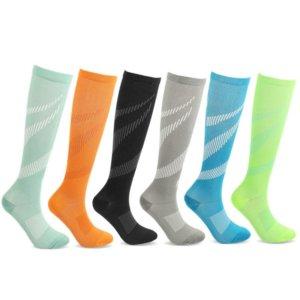Running Compression Socks Women Men