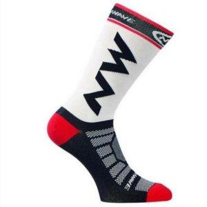Anti Slip Seamless Cycling Compression Socks