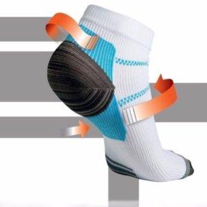 High Quality Foot Compression Socks For Plantar