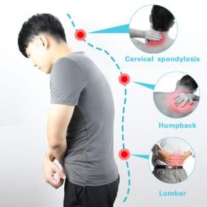 intelligent posture corrector benefit