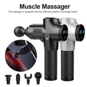 buy Muscle Massager Gun
