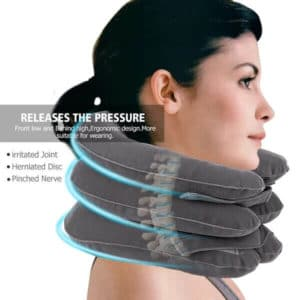 Neck-Traction-Device