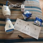 Automatic Head Lice Eliminator photo review