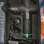 Best Muscle Massager Gun photo review