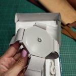 Intelligent Posture Corrector Brace photo review