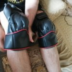 Best Magnetic Heating Knee Massager photo review