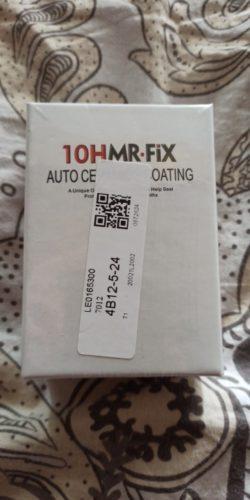 Best Anti-Scratch Ceramic Car Coating Mr.FIX9H photo review