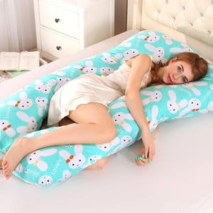 Best Pregnancy Pillow Rabbit