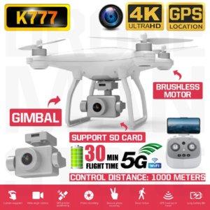 Drone Pro K777