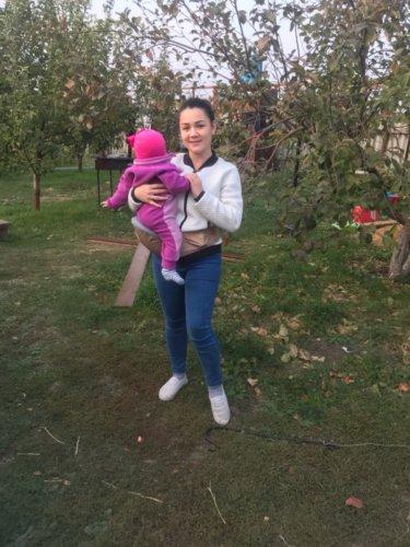 Baby Carrier Hipseat  Waist Stool Belt photo review