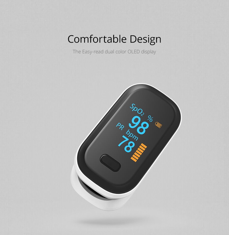 best pulse oximeter for home use
